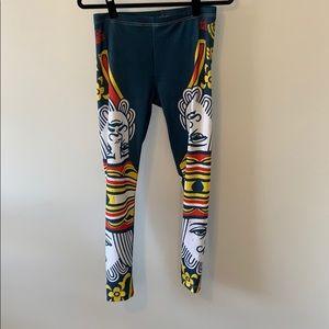JACK OF SPADES leggings 2/$30